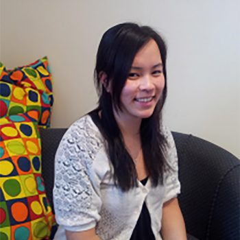 Jasmine Fong