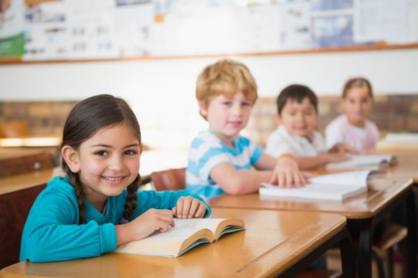 School Services and Therapy