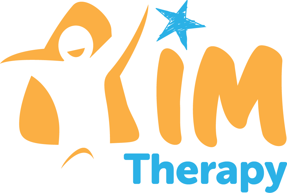 AIM Therapy logo