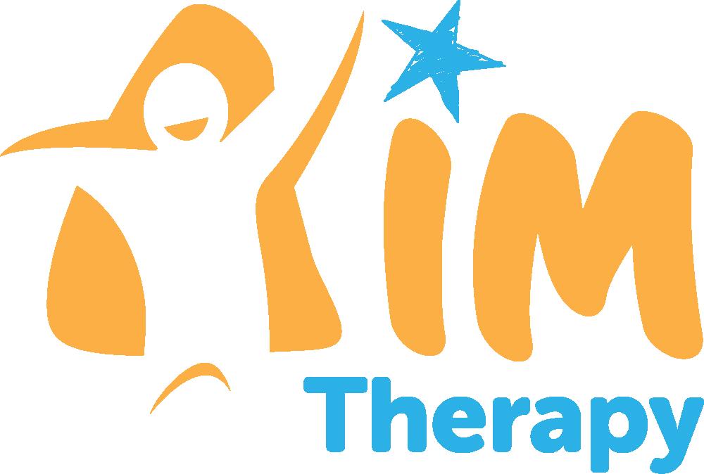 AIM Therapy logo