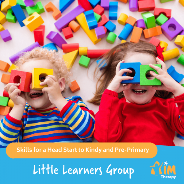 Little Learners Group Website Cover Image